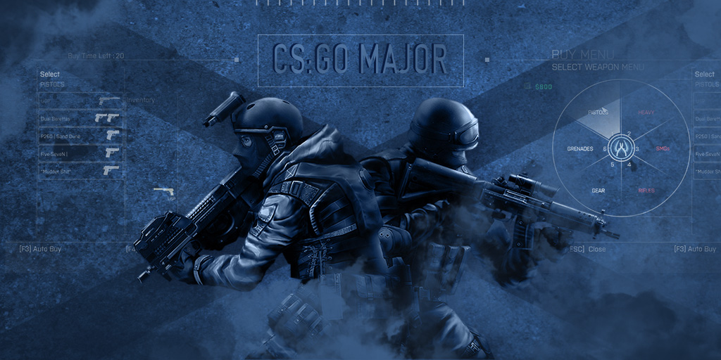 IEM Katowice: 2019: What is a CS:GO Major?