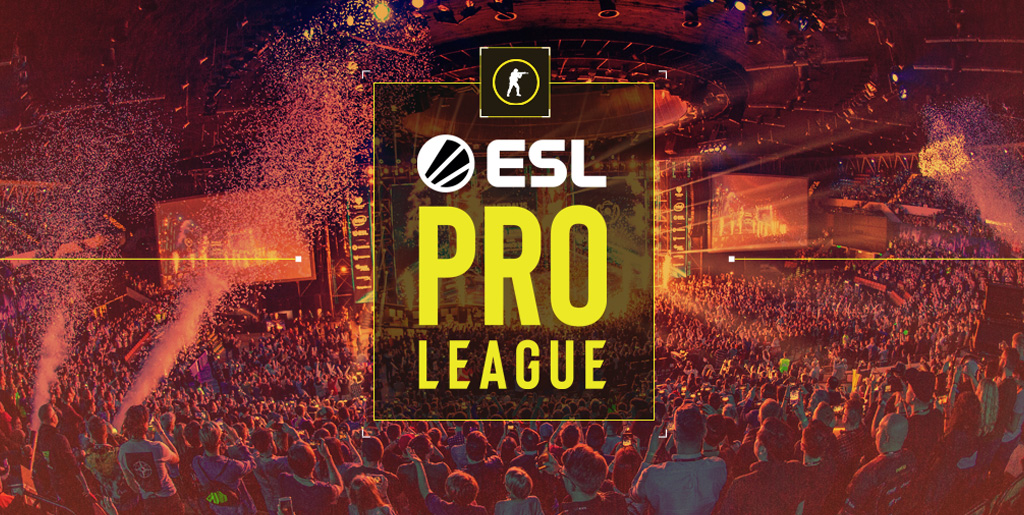 ESL Pro League Season 9 - Finals preview