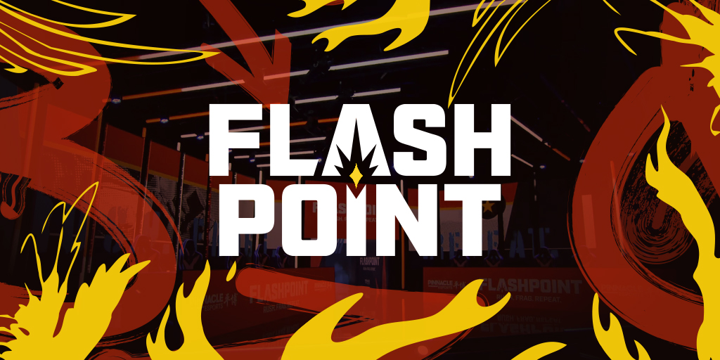 Flashpoint Season 2 Preview