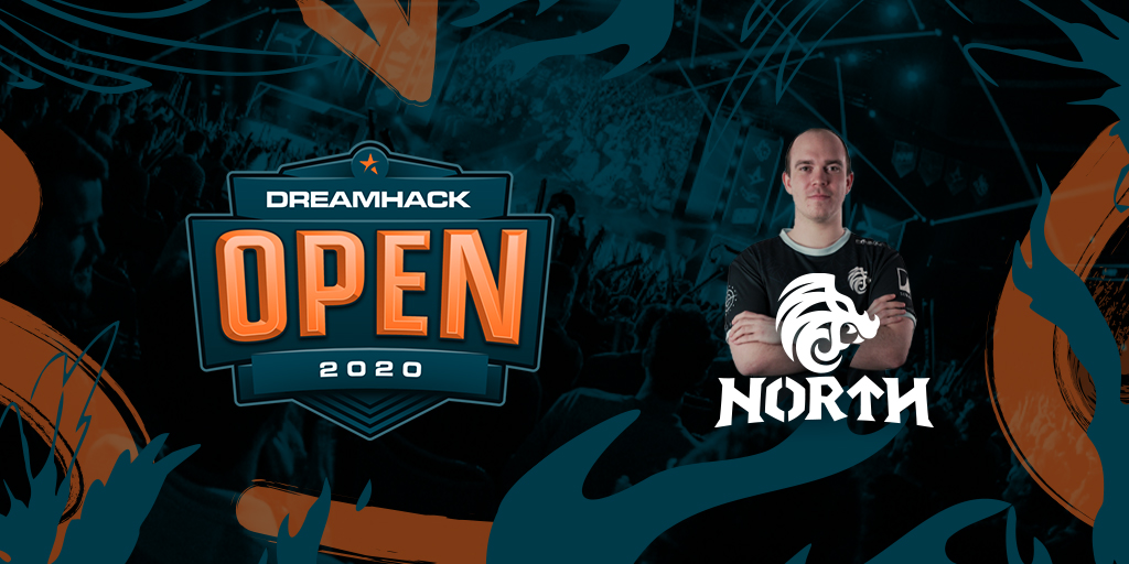 North at DreamHack Open Leipzig: Return of MSL