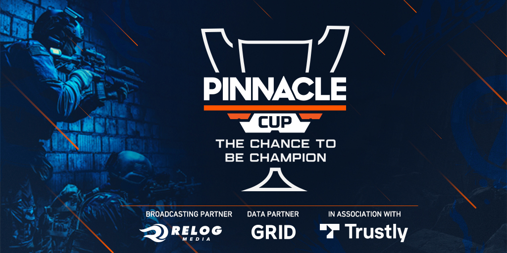 Guide till The Pinnacle Cup