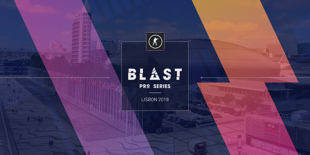 BLAST Pro Series: Lisbon 2018 preview