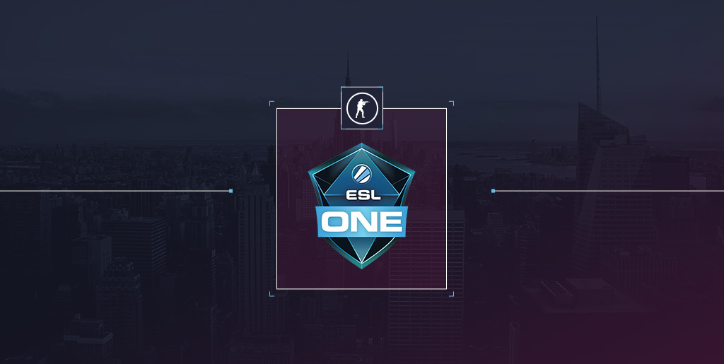 ESL One: New York 2018 preview