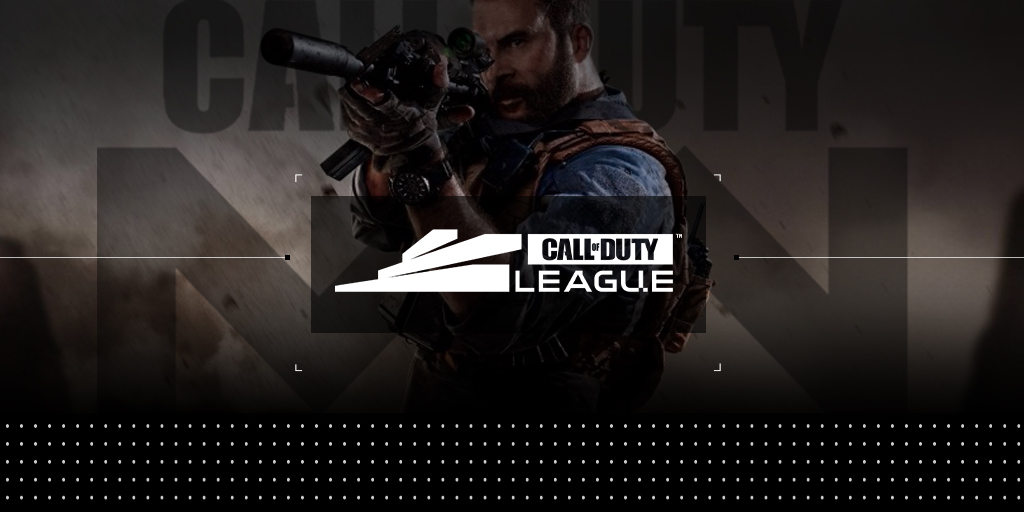 A guide to the Call of Duty League