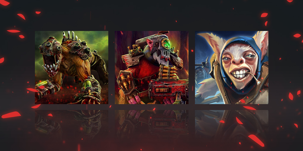 Which Dota 2 hero should I play?