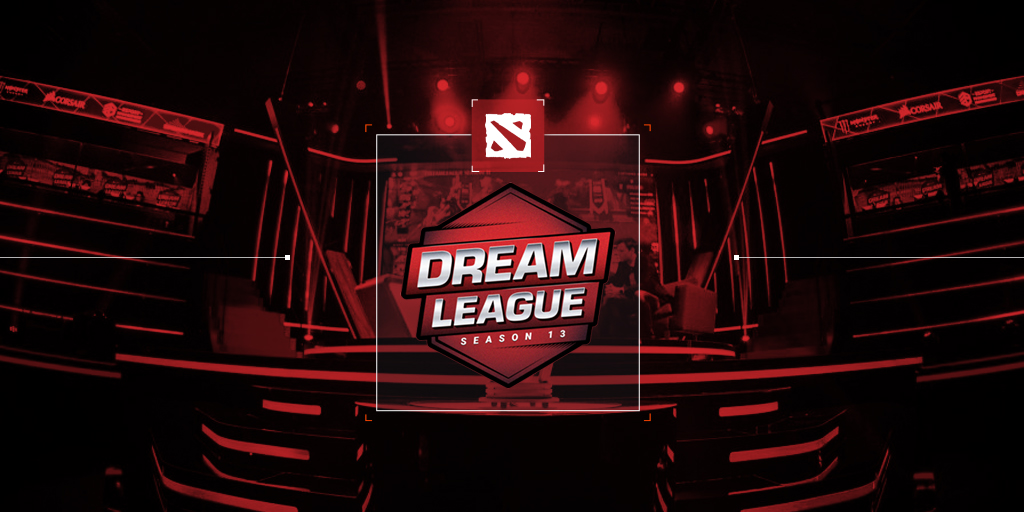 DreamLeague Leipzig Dota Major - Event preview