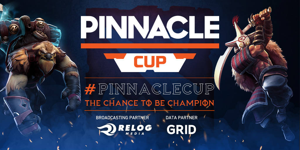 Pinnacle Cup: Round Two recap