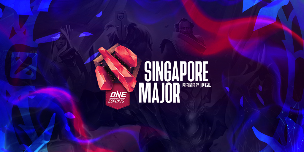 ONE Esports Singapore Major 2021 betting preview