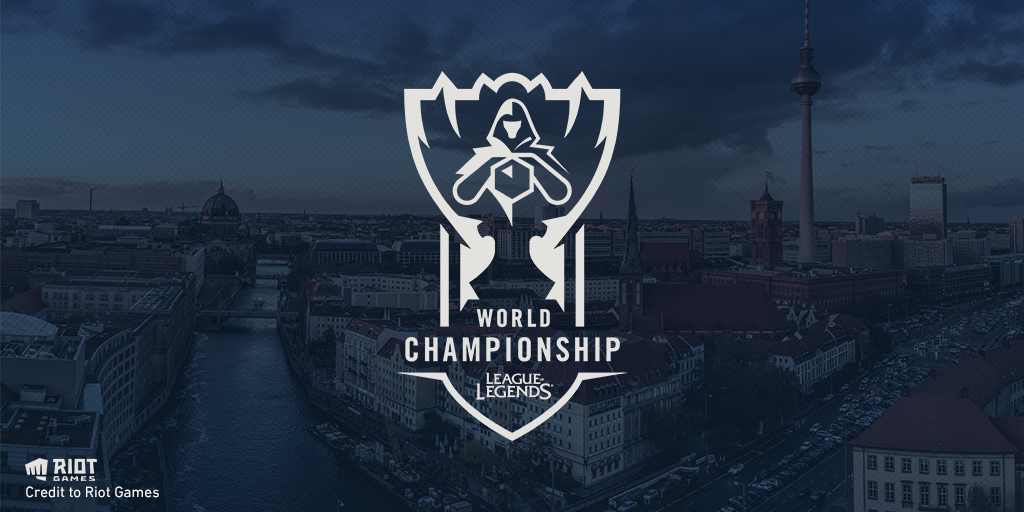 Guide till League of Legends World Championship