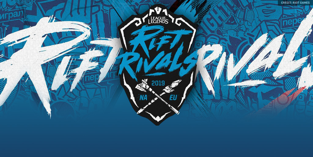 Rift Rivals 2019 preview