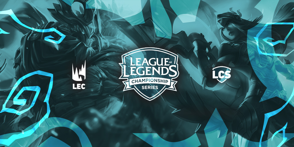 What is the LCS and LEC?