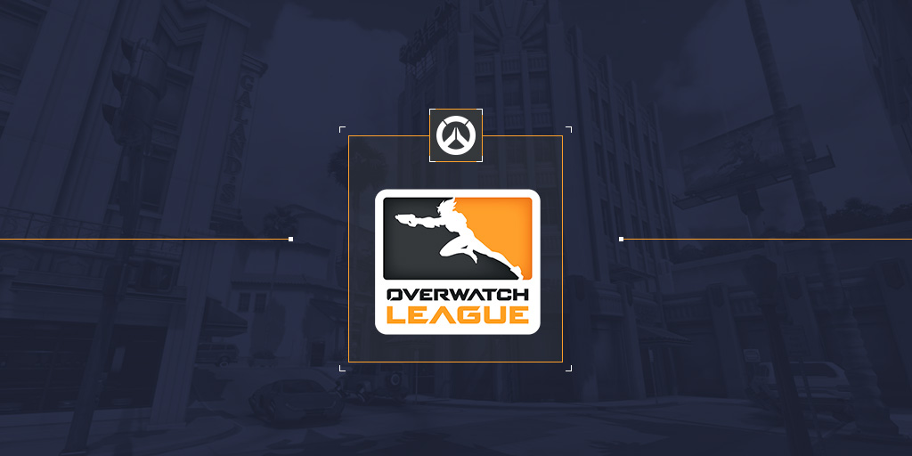 Säsong 2 av Overwatch League