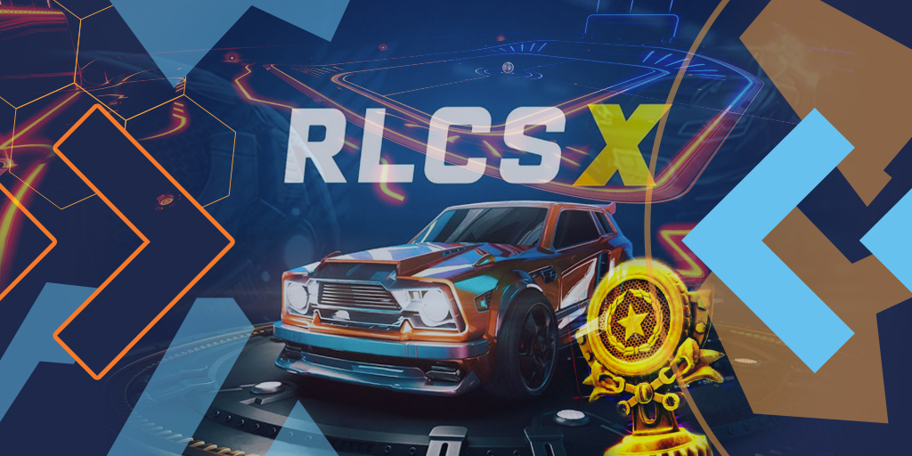 RLCS X: Rocket League's new esports format