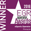 eSports Operator of the Year