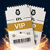 Win 2 VIP Premier League tickets