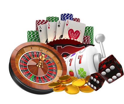 casino slots for free play
