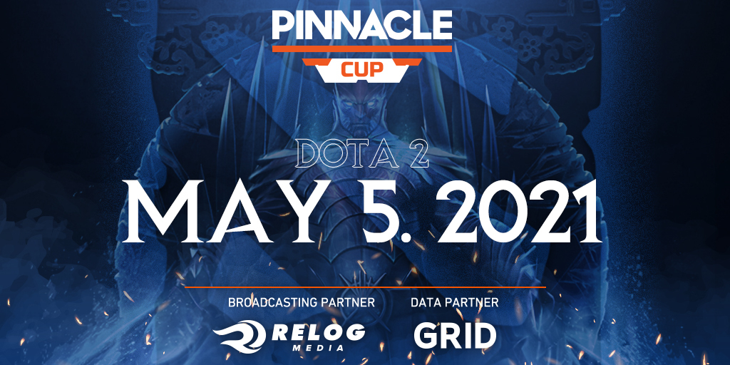 Pinnacle launches second Pinnacle Cup - This time It's DOTA 2