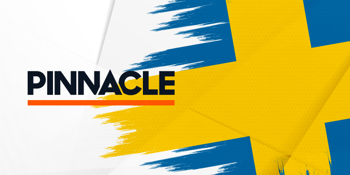 Pinnacle re-launches in Sweden as fully licensed operator