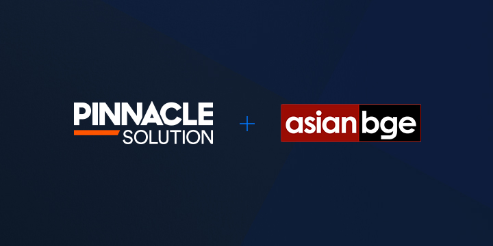 Pinnacle Solution strikes deal with Asian BGE
