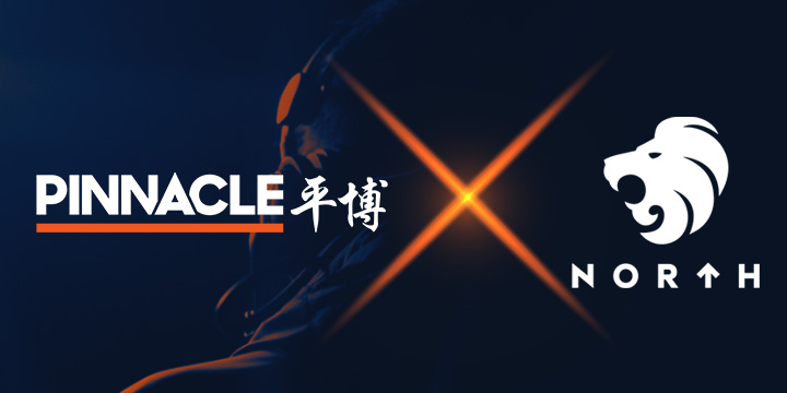 Pinnacle becomes official partner of esports organisation North