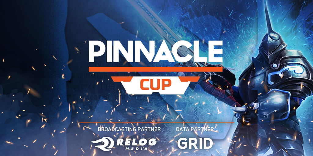 Pinnacle Cup - Dotaガイド